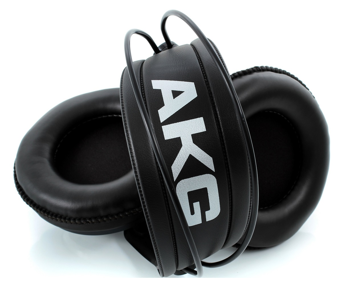 AKG : K240 MKII by MillionHead มิลเลี่ยนเฮด จำหน่ายอุปกรณ์ บันทึกเสียง  เครื่องเสียง ดีเจ ระบบแสง สี เสียง