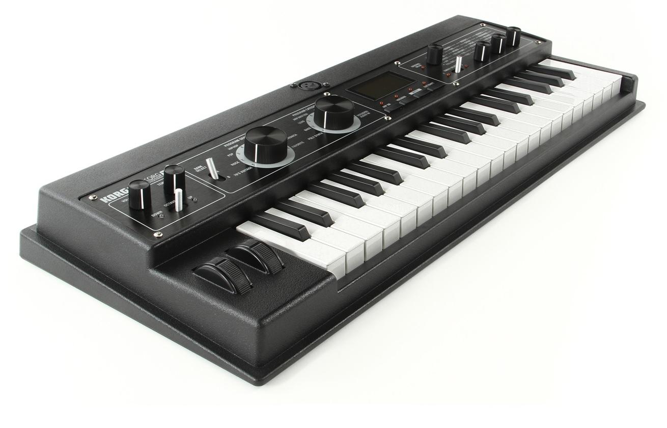 Korg Microkorg /& Microkorg XL keys and keyboard contact strips